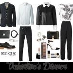O que Vestir na noite de São Valentim