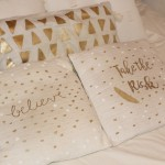 DIY: Pillow Inspired By Tumblr