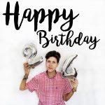 Sweet 24 | It's My Birthday