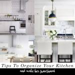 Dicas para Tornar Cozinhas Funcionais e Práticas