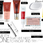 Beauty Must Haves to Try Now