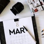 How I Plan My Life: Weekly and Monthly Version