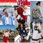 Trend Alert: How To Wear and Match Red
