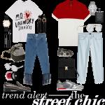 Trend Alert: Street Chic | O Conforto na Cidade