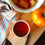 Compota de Tomate-Ananás