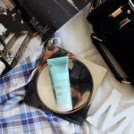 Yves Rocher Hydra Végétal: Moisturizer, Luminosity and Freshness Scrub