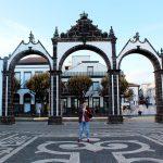 Açores: Ponta Delgada