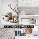 Decora a Tua Casa com Artigos de Cozinha