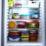 #12 Organização das refeições da semana (Meal Prep da semana)