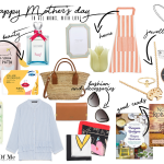 Sugestões de Presentes para o Dia da Mãe