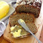 Pão Bio de Centeio e Trigo Integral com Sementes (receita também em video)