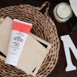 Youth Lab: Daily Sunscreen Gel Cream SPF 50