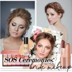 SOS Cerimónias: a Maquilhagem da Noiva