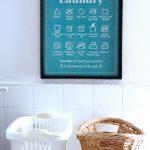 Laundry Day: ou o dia de lavar a roupa