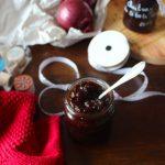 Chutney de Cebola Roxa e Vinho do Porto (Ideias para Presentes de Natal 3)