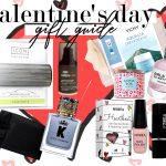 Gift Guide para o Dia de São Valentim!