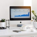 Ideias mesa Home office  – em quarentena