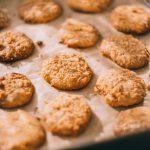 Receita bolinhos de avelã simples e fácil