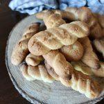 Biscoitos de Manteiga da Sandra