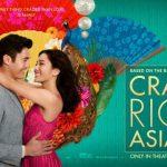 Asiáticos Doidos e Ricos – filme