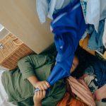 3 dicas para organizar a roupa e closet