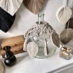 Ideias decoração com garrafões