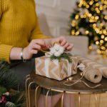 Descontos de Natal com a Femme luxe