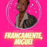 Francamente, Miguel!